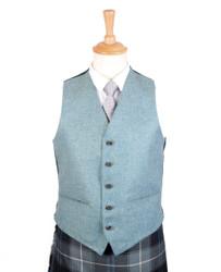 Lovat Blue Vest