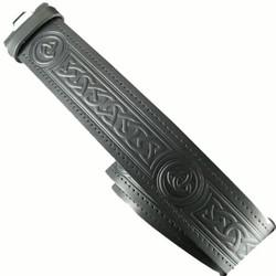 Celtic Triskele Kilt Belt