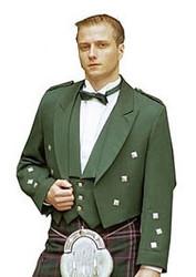 Prince Charlie Jacket and Vest_2