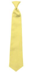 Windsor Ties Canary Yellow