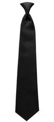 Windsor Ties Black
