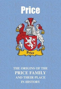 Welsh Family Name Books