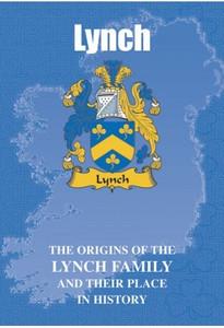 Irish Clan books