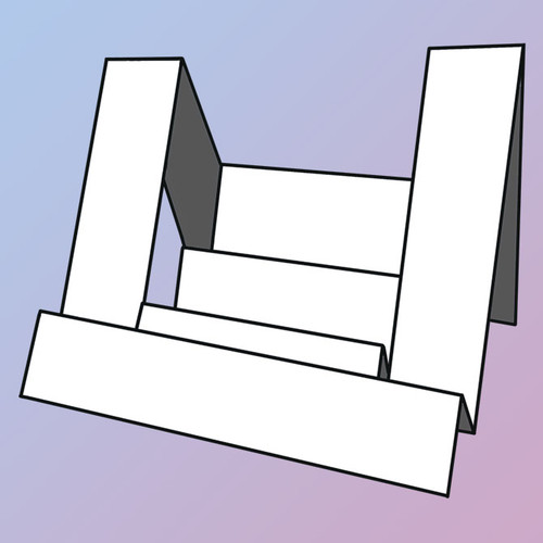 FOLD-abilities™ Middle Step 10pk