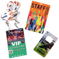 Credentials & Badges