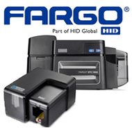 Fargo HID Card Printers
