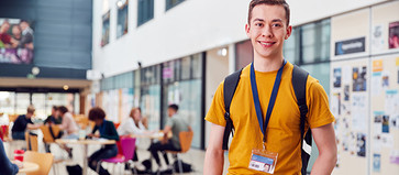 5 Myths About School ID Badges