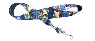 Why You Should Purchase Custom Lanyards for Your Event