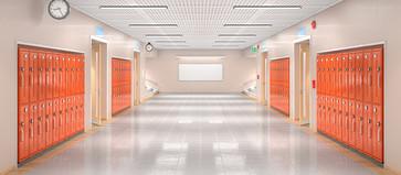 How ID Badges Improve School Security
