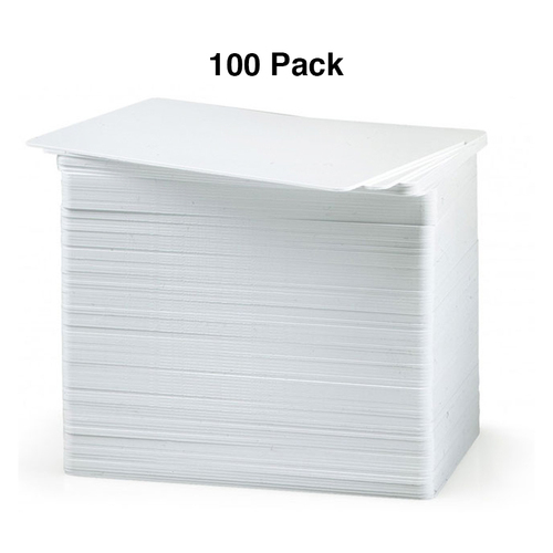 composite pvc pet cards blank