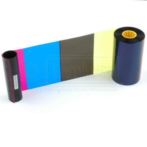 dic10217 ymckk ink ribbon for dis edisecure matica