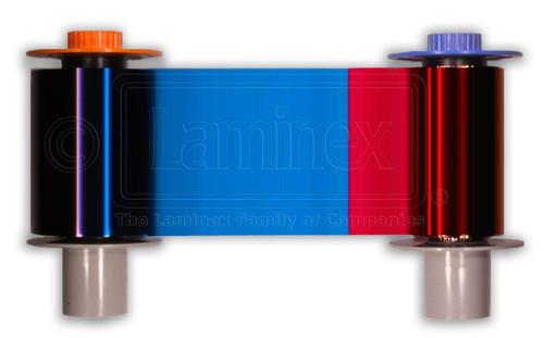 fargo hdp5000 ribbon ymckk 84052