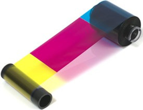 M9005 -751 magicard YMCKO ink ribbon