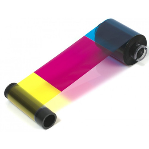 m9005-758 YMCKOK ink ribbon for magicard