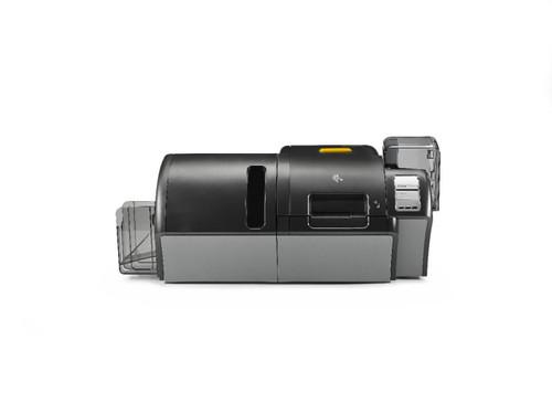 zebra zxp series 9 printer with laminator