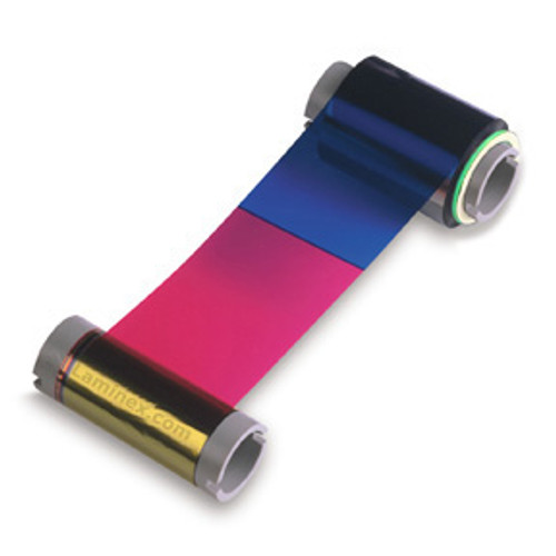 fargo 86201 ymckok ink ribbon