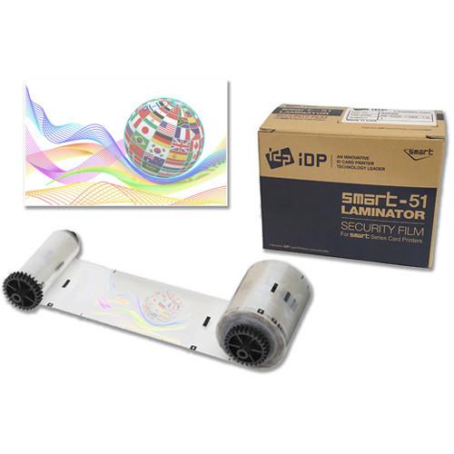 IDP secure hologram laminate item 659392-1