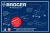 Badger 420 Instruction Sheet 3