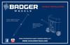 Badger 420 Instruction Sheet 4