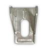Badger Handle Base Plate Detail