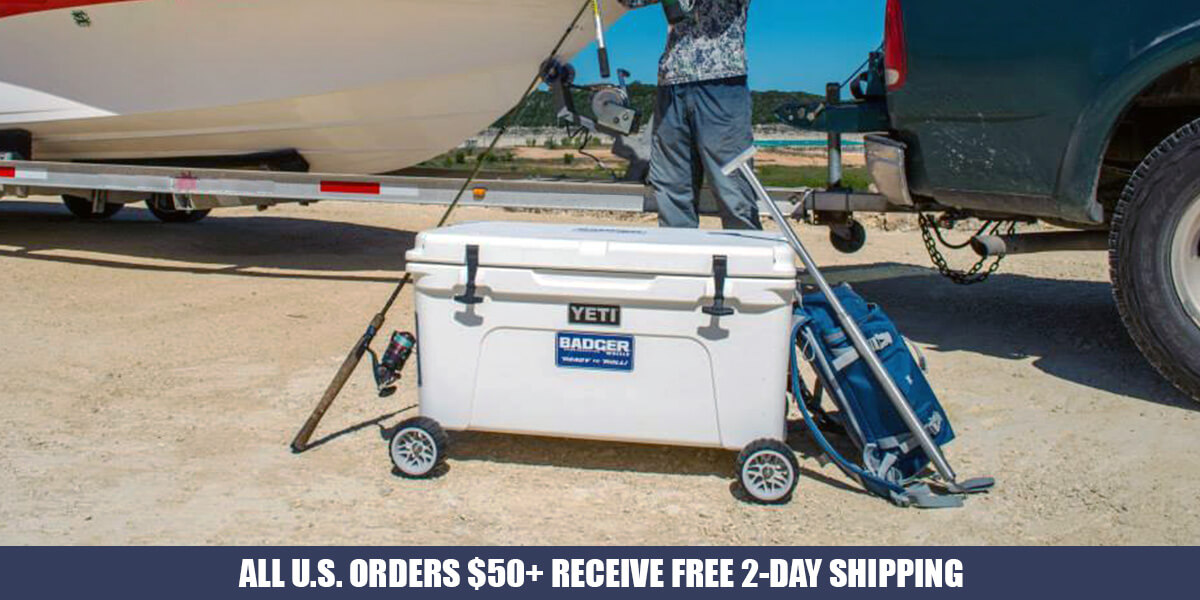 ALL U.S. ORDERS $50+ RECEIVE FREE 2-DAY SHIPPING