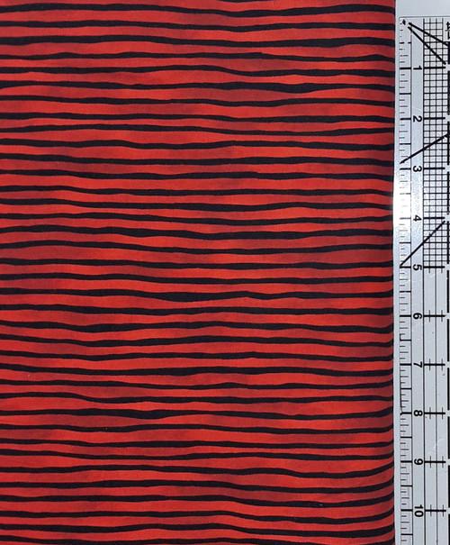 Red & Black Stripes