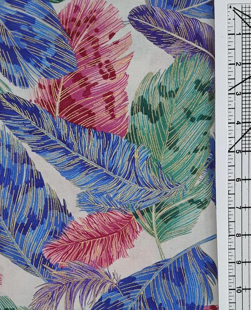 Big Feathers