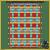 Mockup for Fandango pattern