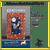 Spaceman pattern card by Villa Rosa Designs