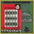Peppermint pattern card by Villa Rosa Designs
