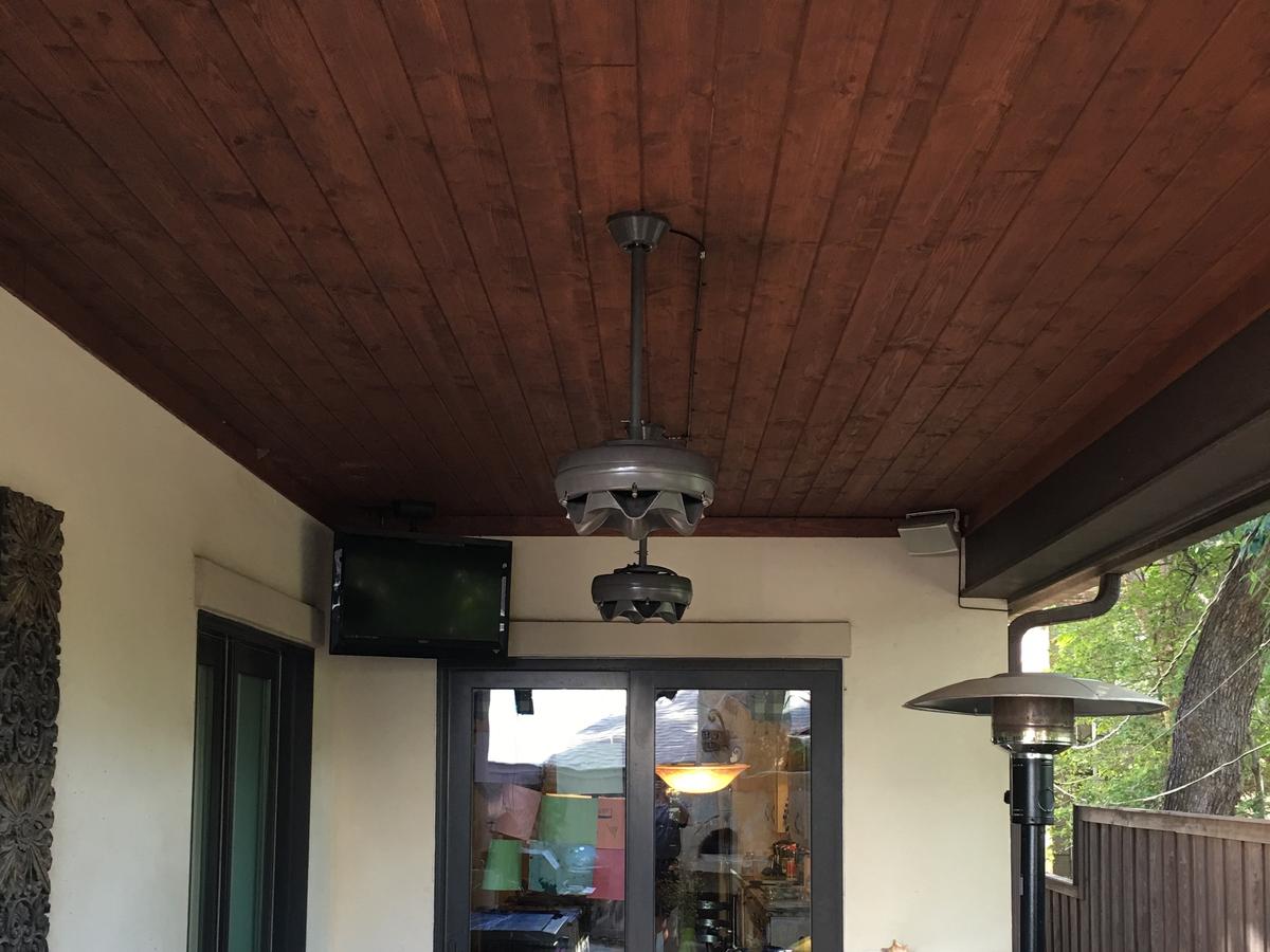 Dual Fan Mist360 MiniCool System