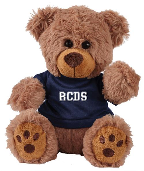 RCDS Teddy Bear - Brown
