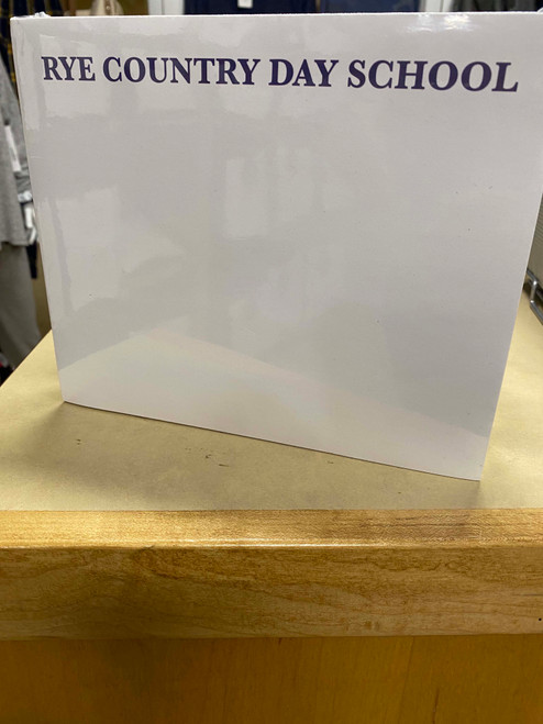 Luxe Paper Pad