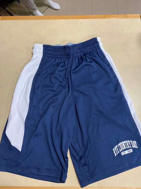RCDS Navy Performer Shorts - Youth