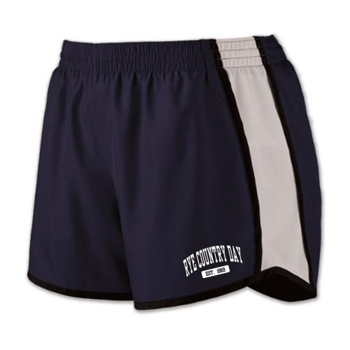 Girls Track Shorts