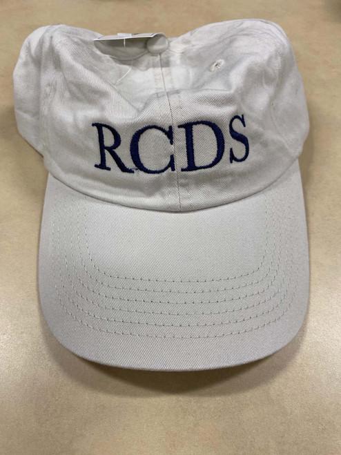 Natural RCDS Baseball Hat