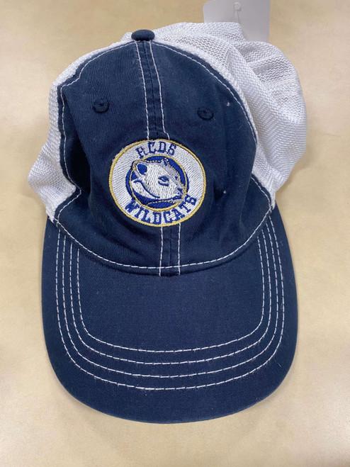 RCDS Wildcats Trucker Hat