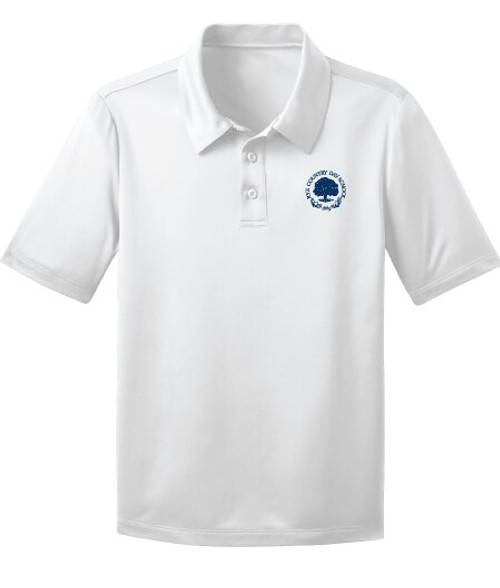Polo Performance Shirt - Youth