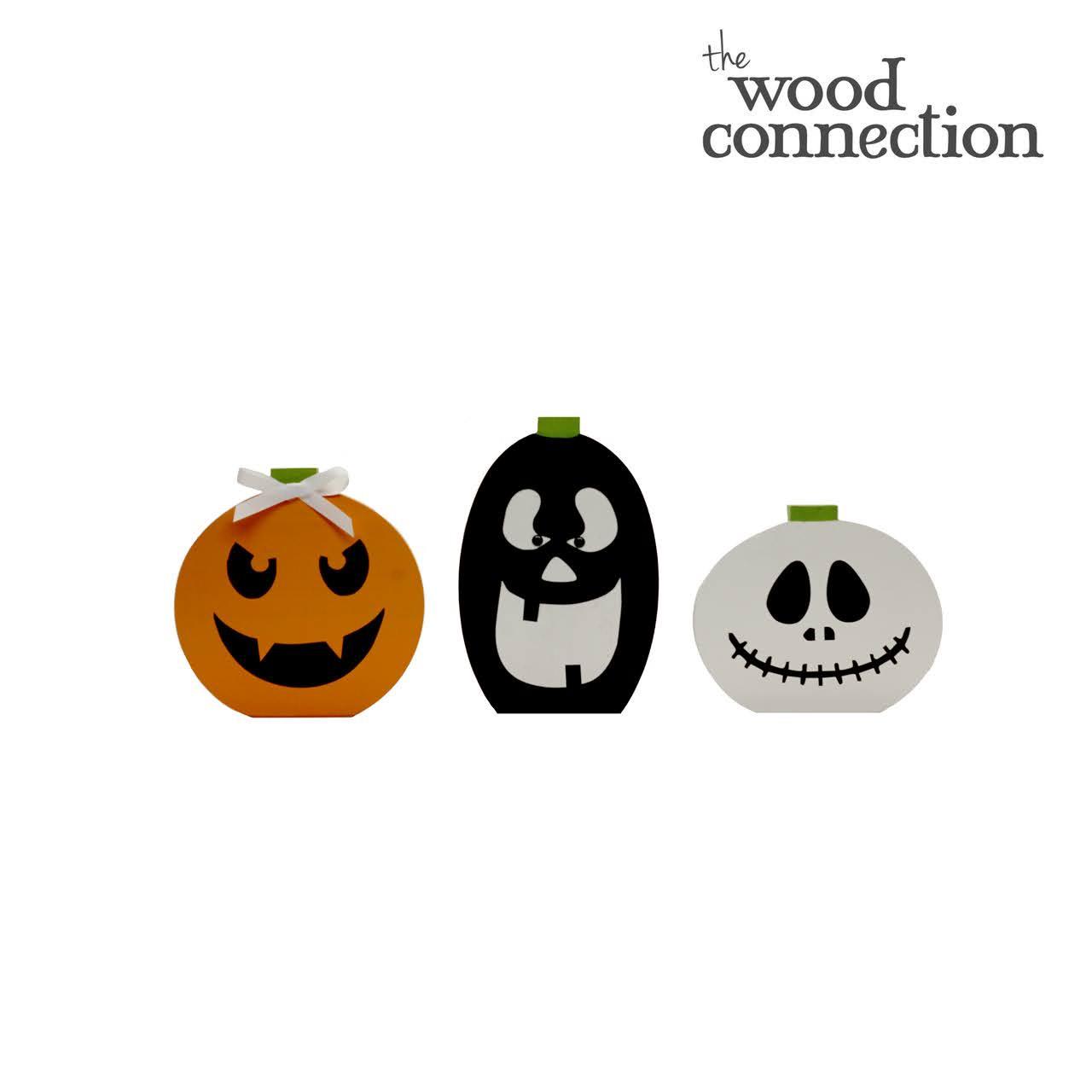 Jack O Lantern Pumpkins The Wood Connection
