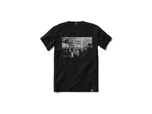 The Protestor Tee
