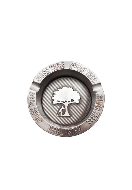 Push Trees Premium Ashtray