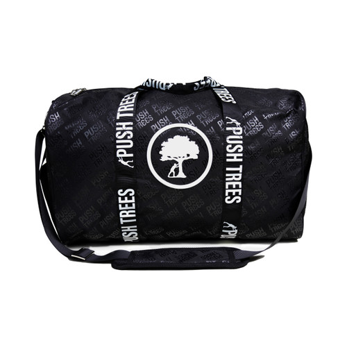 Front of Low key Duffle