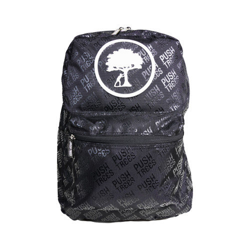 Front of Low Key Backpack