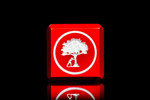 Push Trees Grinder (Red)