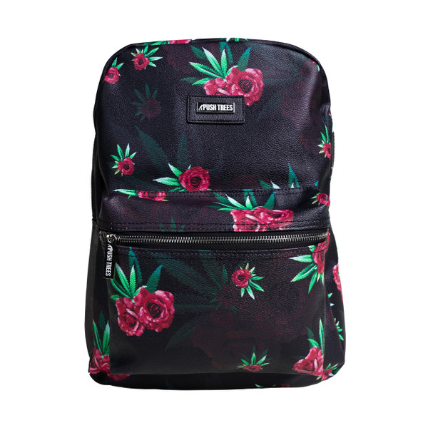 Front of Backpack