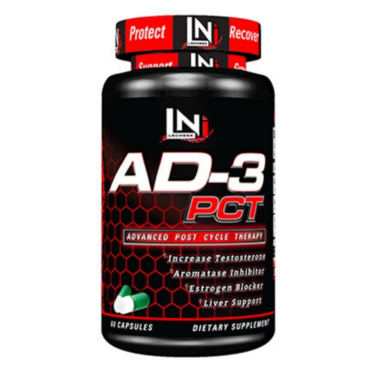 Androsta 3 5 Diene 7 17 Dione Side Effects lecheek nutrition ad-3 pct