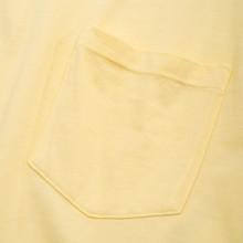210 Vintage Shortsleeve Pocket Tee