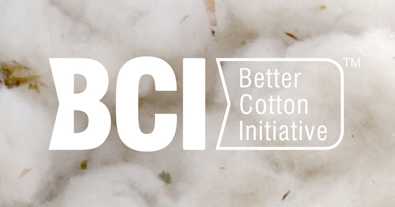 BCI and Organic Cotton