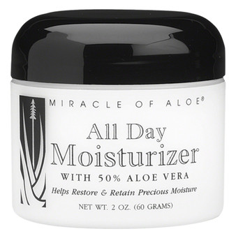 All Day Moisturizer 2-oz. jar.
