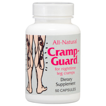 Cramp-Guard
